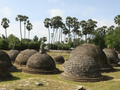 Kadurugoda Vihara Kandarodai