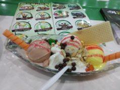 Lingam Ice Cream
