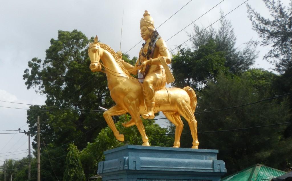 Sangiliyan Thoppu