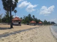 Charty Beach Jaffna