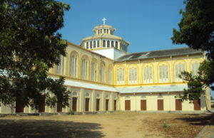 Jaffna St Mary's Cathedral