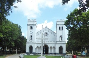 Jaffna OLR Church