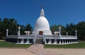 Sangamiththa Temple