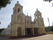Jaffna St Jame's Church