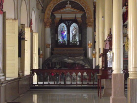 Jaffna St Jame's Church