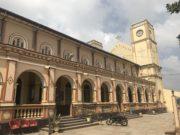 St Antony's church Passaiyoor
