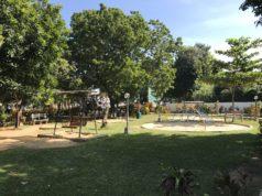 Jaffna Old Park