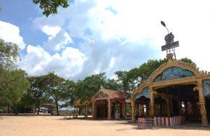 Selva Sannithi Murugan Temple