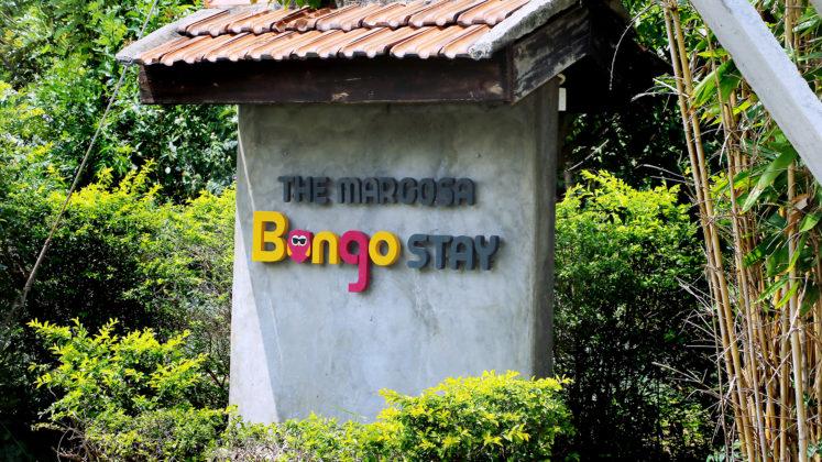 Margosa Bongo Stay