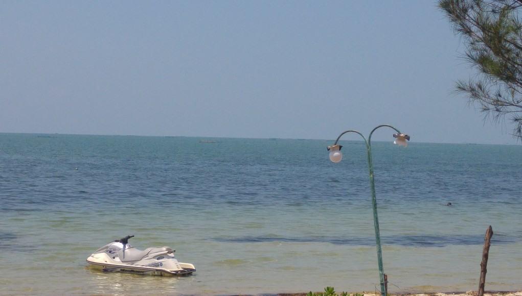 Charty Beach