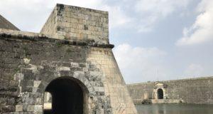 Jaffna Portuguese Fort