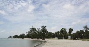 Casuarina Beach