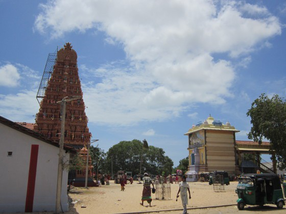 Vallipuram Aalwar
