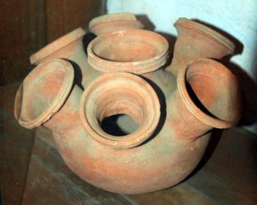 Jaffna Archaeological Museum