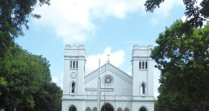 Jaffna OLR Church