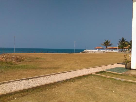 Thalsevana Holiday Resort