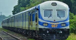 Jaffna Trains